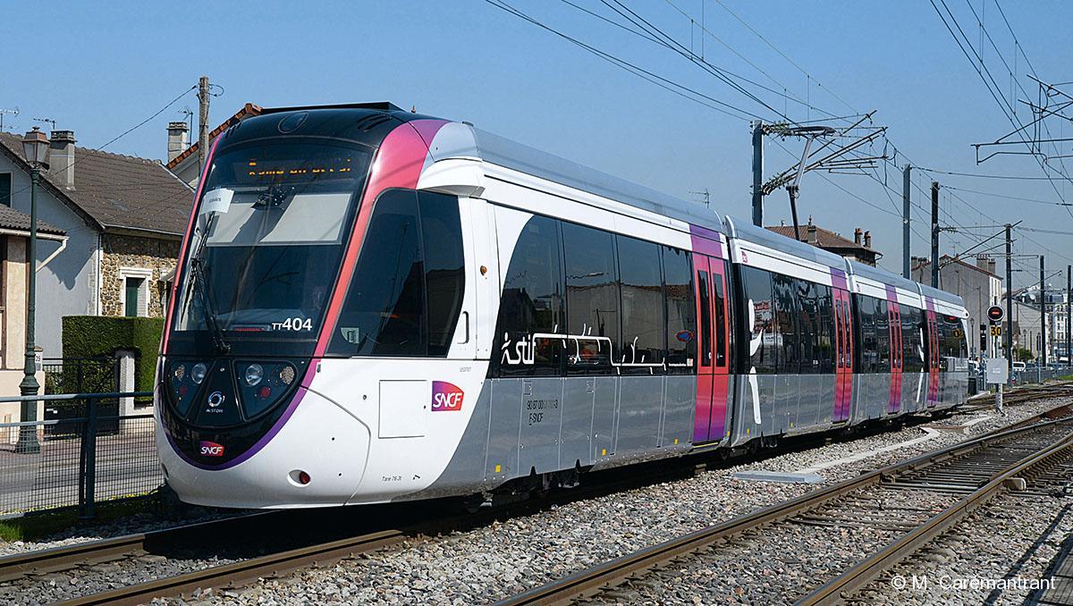 Distribution Gratuite de Titres de Transport Dézonés valables le 14/12 & Accès Gratuit à la Ligne T4 du Tramway - Seine-Saint-Denis (93)