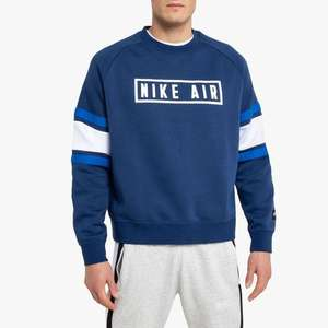 Sweat Homme col rond Nike Air