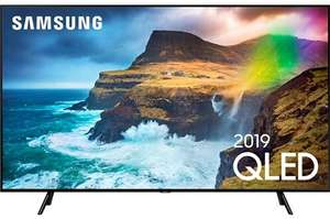 "TV QLED 55"" Samsung QE55Q70R - 4K UHD, Full LED, HDR 1000, 100 Hz, Smart TV"