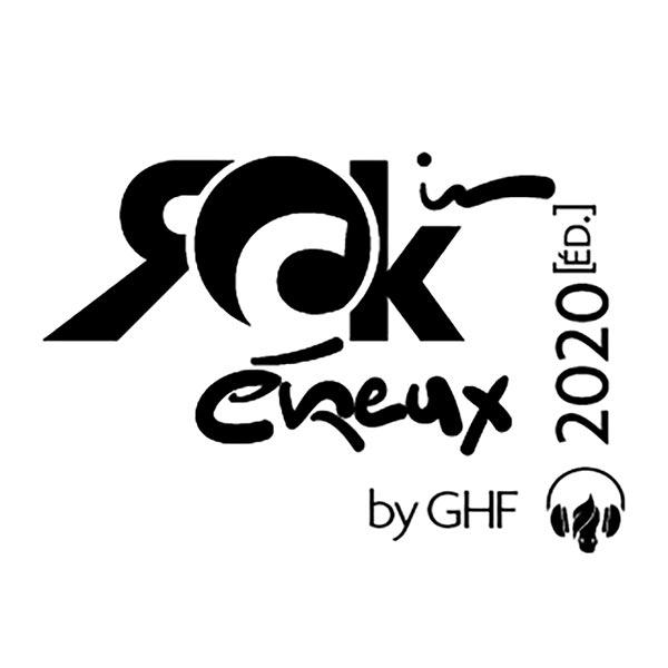 Pass 3 jours pour le festival Rock in Evreux (27)