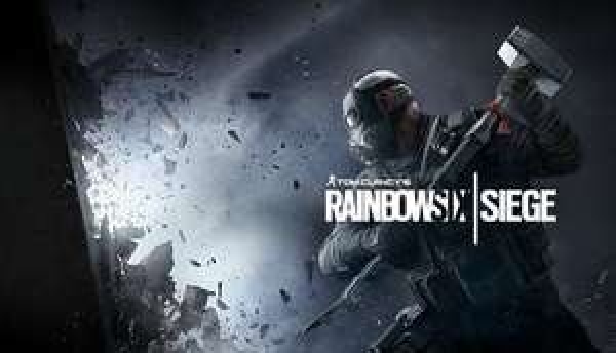 Jeu Tom Clancy's Rainbow Six Siege sur PC (Dématérialisé - Uplay)