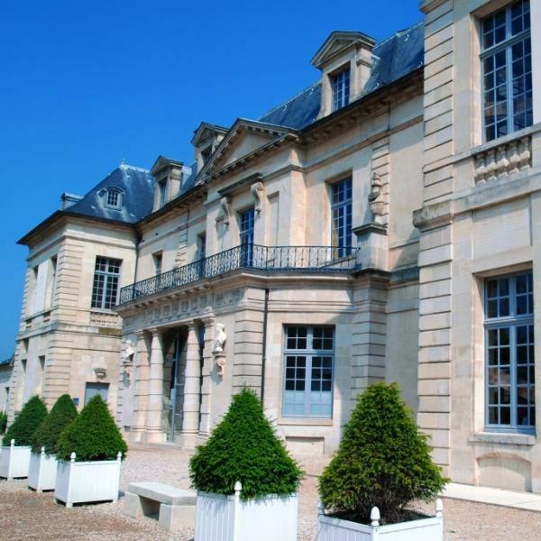 Visite Guidée Gratuite du Château de Sucy-en-Brie (94)