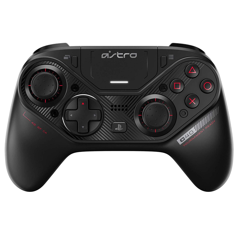 Manette sans fil pour PS4 & PC ASTRO C40 TR