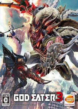 God Eater 3 sur PC (Dématérialisé - Clé Steam )