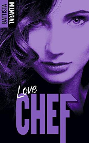 Sélection de livre numérique e-book Amazon en promotion - Ex : Love Chef (Dématérialisé)