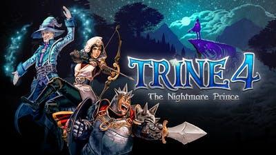 Jeu Trine 4: The Nightmare Prince sur PC (Dématérialisé, Steam)