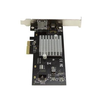 Carte réseau PCI Express Startech avec Chipset Intel X550 -