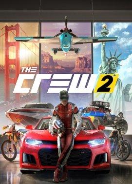 Jeu The Crew 2 sur PC (Dématérialisé, Uplay)
