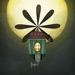 Jeu Moonlight Express - Sky high Christmas adventure gratuit sur iOS