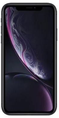 Smartphone Apple iPhone Xr - 64Go Reconditionné