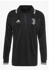 T-shirt homme Adidas Performance Juventus - manches longues