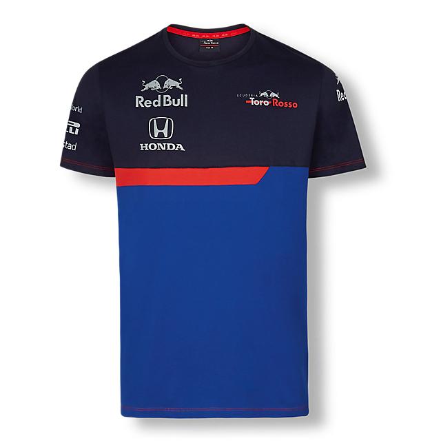 T-shirt Redbull Toro Rosso - Tailles au choix (redbullshop.com)