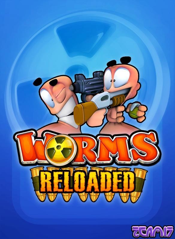 Jusqu'à 85% sur des jeux PC Dématérialisés  - Ex : Worms Reloaded
