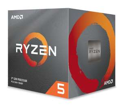 Processeur AMD Ryzen 5 3600 Wraith Stealth Edition - 3,6/4,2 GHz