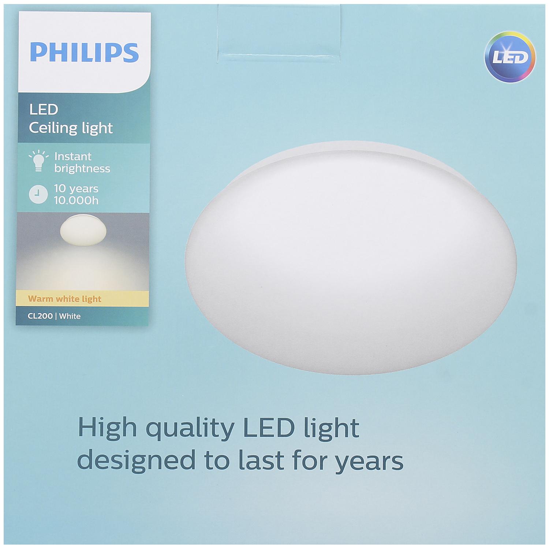 Plafonnier Philips - LED, 6 W