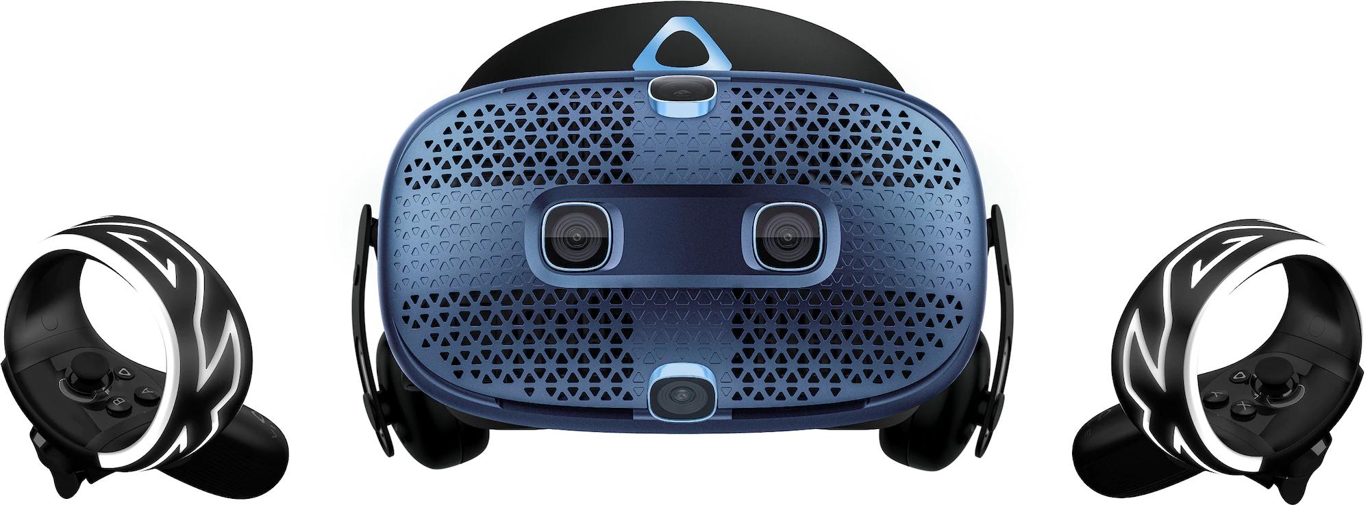 Casque de réalité virtuelle HTC Vive Cosmos + 6 mois Offert Viveport Infinity (Frontalier Suisse)