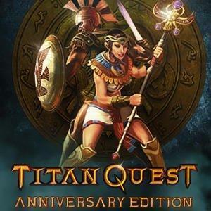 Titan Quest - Édition Anniversary sur PC (dématérialisé)