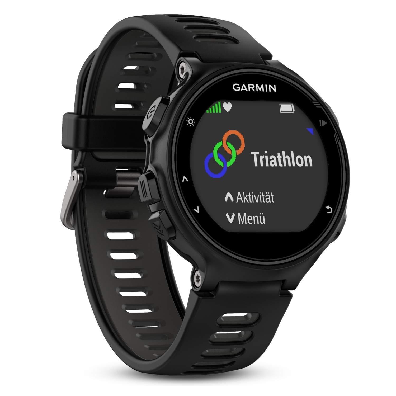 Sélection de montres Garmin en Promotion - Ex: Montre GPS Forerunner 735XT Multisports avec Cardio Poignet
