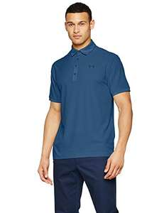 Polo Under Armour Playoff Vented - Taille M