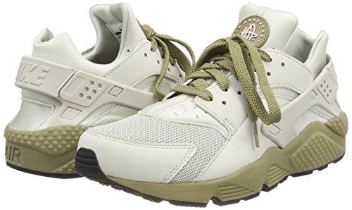 Sélection de chaussures en promotion - Ex: Chaussures Nike Air Huarache - blanc (taille 42.5)