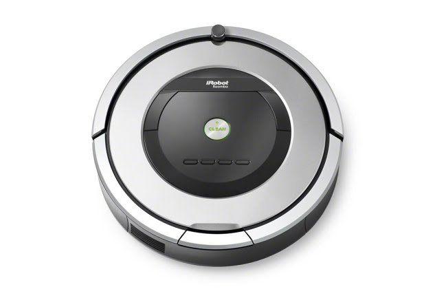 Aspirateur sans fil iRobot Roomba 860 (Reconditionné - Très bon état)
