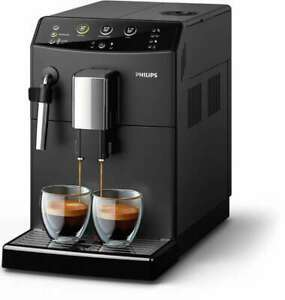 Machine à expresso automatique Philips 3000 HD8827/01
