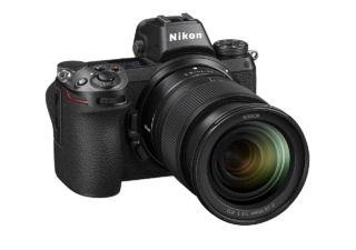 Appareil Photo Hybride Nikon Z6 + Objectif Z 24-70 mm f/4 S + Carte Sony XQD 32 Go