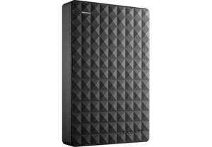 Disque Dur Externe Seagate Expansion Portable - 4 To (Frontaliers Suisse)