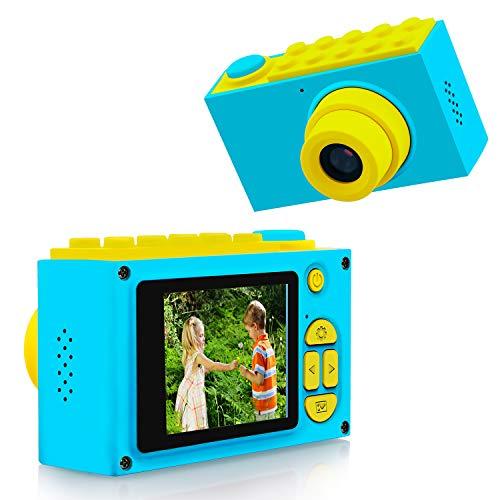 Appareil photo numérique pour Enfants Kriogor (Vendeur Tiers)