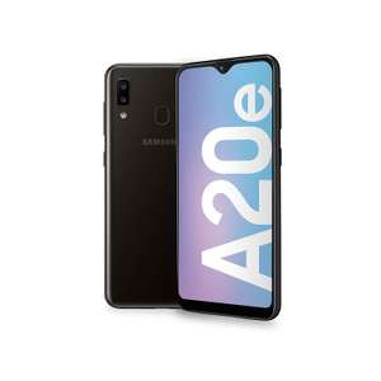 "Smartphone 5.8"" Samsung Galaxy A20e - 32 Go"