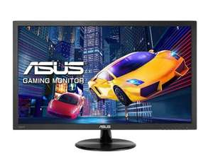 "Ecran PC 27"" Asus VP278H - Full HD, Dalle TN, 75 Hz, 1 ms, Flicker-Free, Low Blue Light, VividPixel (109.99€ avec FETES2019)"