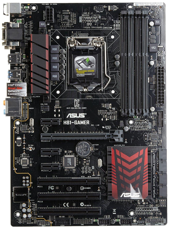 Carte mère Asus Z170 Pro Gaming - Intel Z170 ATX Socket 1151 (Avec ODR de 30€)