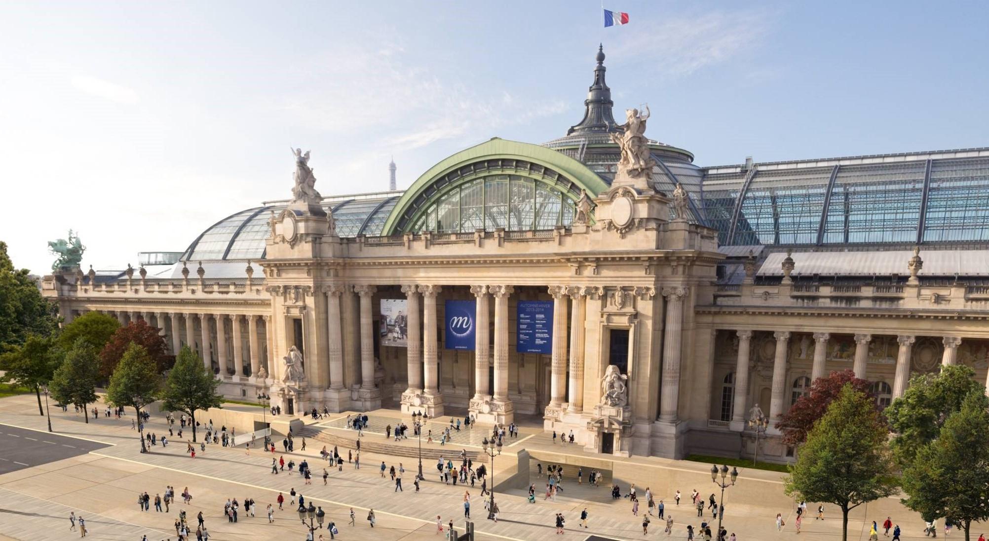 """Accès Gratuit à l'Exposition """"Art 19 - Box One"""" - Paris (75)"""