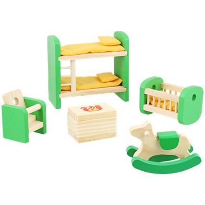 Meubles pour maison de poupée Mini Matters