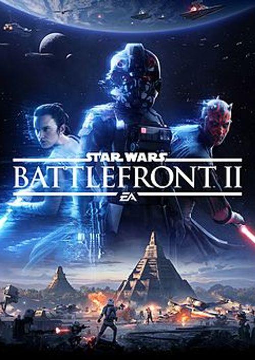 Star Wars Battlefront II Edition Standard sur PC (Dématérialisé - Origin)