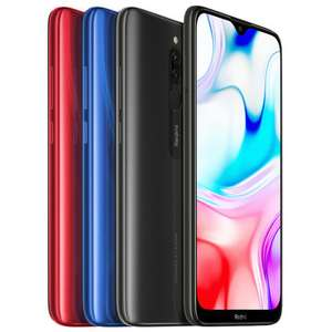 Smartphone Xiaomi Redmi 8 - 32 Go, Version Global