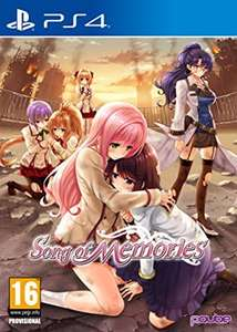 Song of Memories sur PS4
