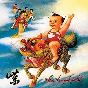 Album CD Stone Temple Pilots - Purple (super deluxe)