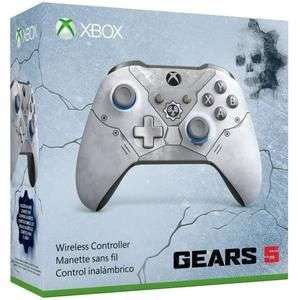 Manette Xbox One édition Gears of War 5