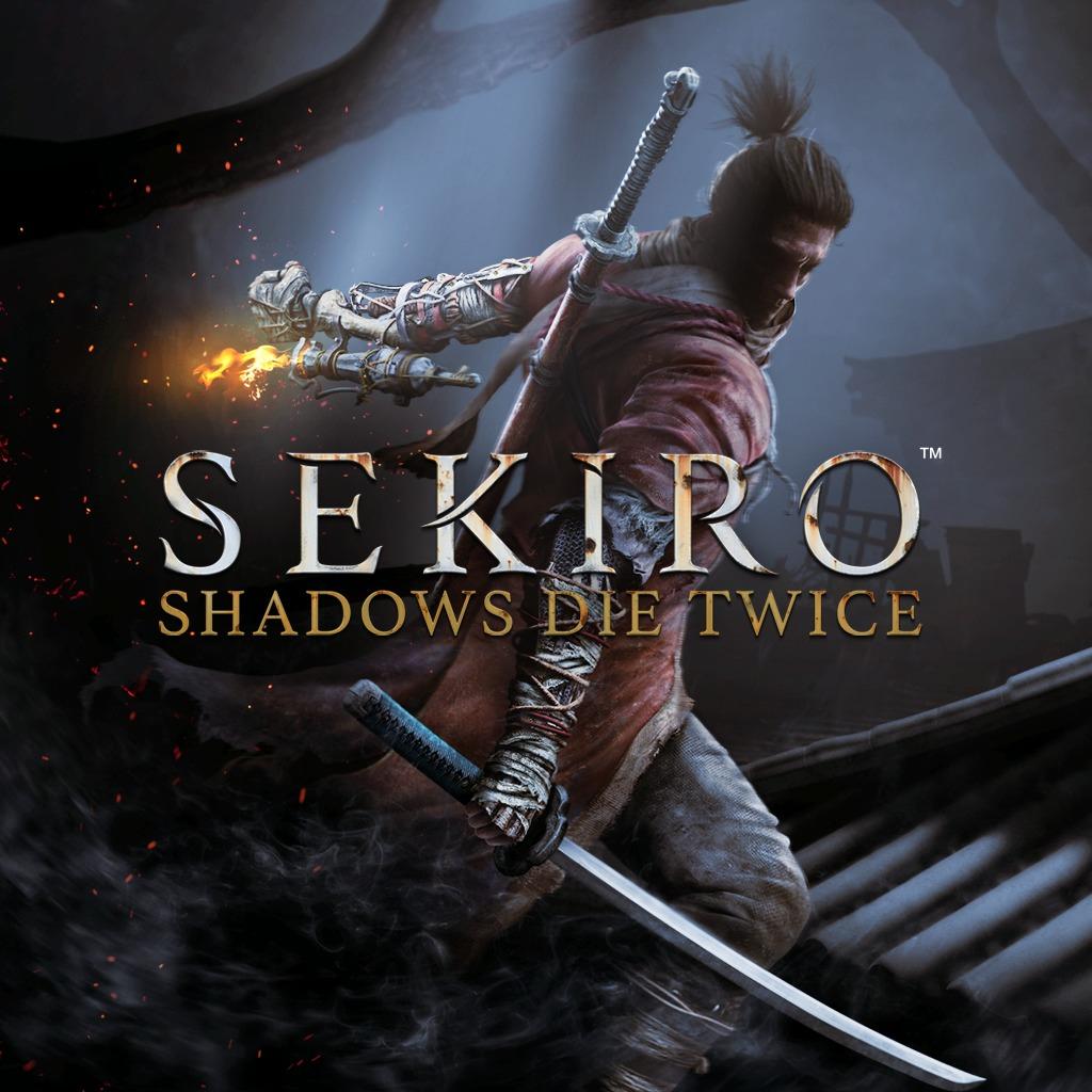 Sekiro: Shadows Die Twice sur PC (Dématérialisé - Steam)