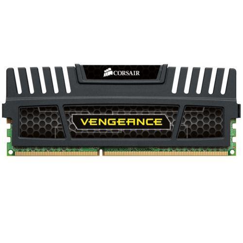 Barrette de Ram Corsair  Vengeance DDR3 1600 MHz Cas 9 - 4 Go