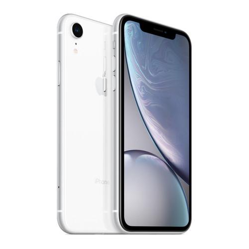 "Smartphone 6.1"" Apple iPhone Xr - A12, 3 Go de RAM, 64 Go"