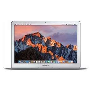 "PC portable 13.3"" Apple MacBook Air (MQD32FN) - i5-5350U, 8 Go de RAM, 128 Go en SSD, argent"