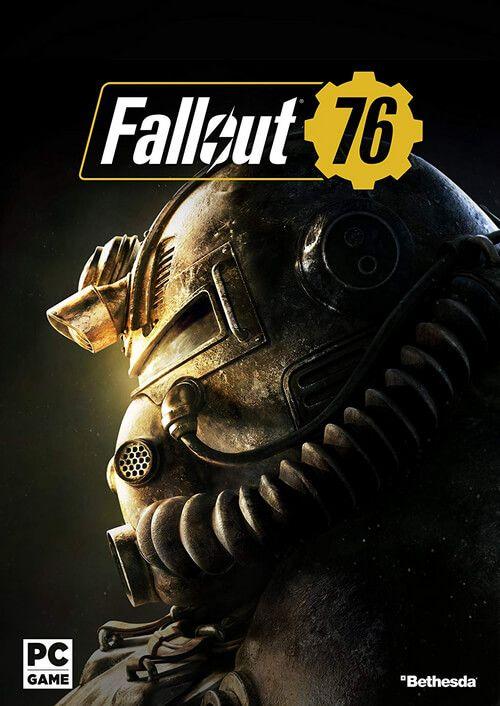 Fallout 76 sur PC (Dématérialisé - Bethesda)