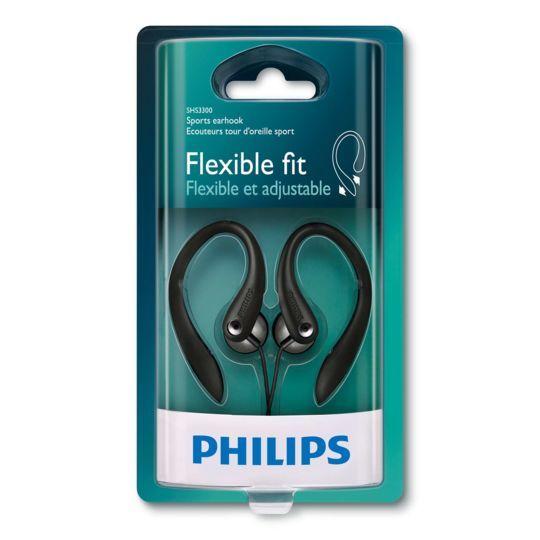 Casque tour d'oreille Philips SHS3300