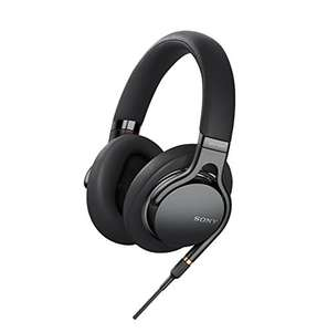 Casque audio Sony MDR-1AM2 - Noir