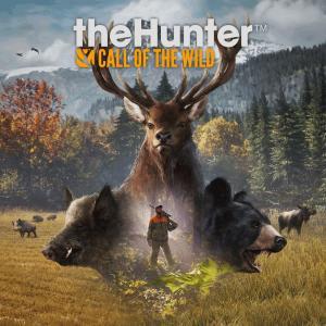 The Hunter : Call of the wild sur PC (Dématérialisé)