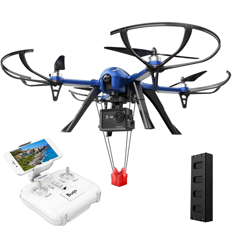 Drone quadricoptère Drocon Bugs 3 (Vendeur Tiers)