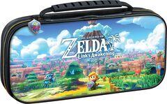 30% de réduction sur une sélection d'accessoires Switch. Exemple: Pochette Officielle Zelda Link's Awakening