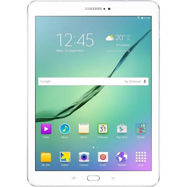 "Tablette 9.7"" Samsung Galaxy Tab S2 - 32Go, 4G (269.69€ avec le code ADVDA13)"
